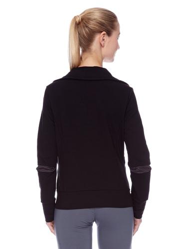 Puma Sudadera negro Talla:XL - negro