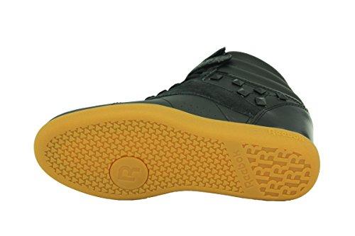 Reebok F/S HI INT WEDGE Zapatillas Sneakers Negro para Mujer