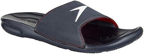 Speedo Atami Core Sandales pour Homme (10, Bleu):