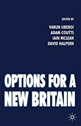 Options for a New Britain