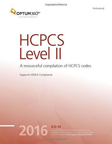 2015 hcpcs level ii professional - 6