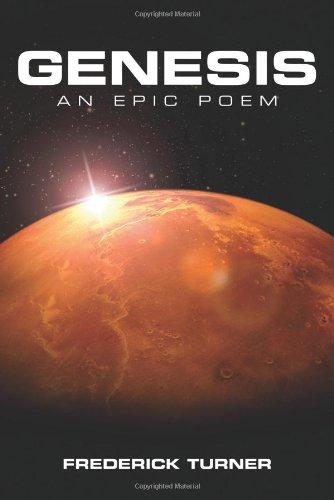Genesis: An Epic Poem of the Terraforming of Mars