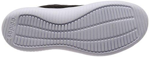 S18 Black Cloudfoam Carbon Core Flex Women's Trainers Grey Carbon QT adidas S18 OAFnqwxzP