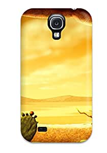Adam L. Nguyen's Shop Best 4067714K45644948 Snap-on Nature Case Cover Skin Compatible With Galaxy S4