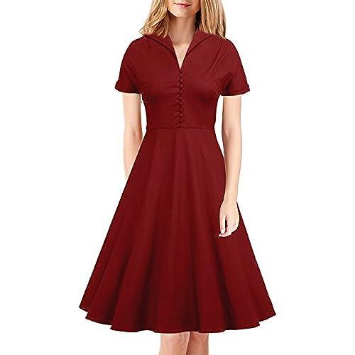 1940's Dresses: Amazon.com