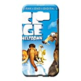 New Snap-on Case Cover Cell Phone Carrying Cases Cases Ice Age The Meltdown Dirt-proof Samsung Galaxy S6