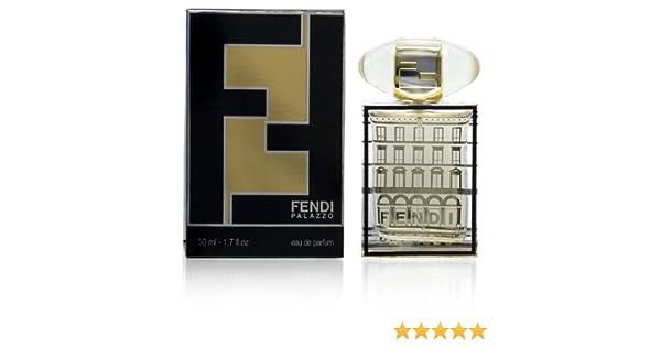 Amazoncom Fendi Palazzo By Fendi For Women 30 Oz Eau De Parfum