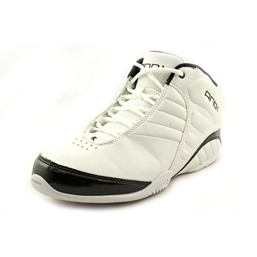 76066a6620b AND 1 Men s Rocket 3.0 Mid Basketball Shoe - Buy Online in UAE ...