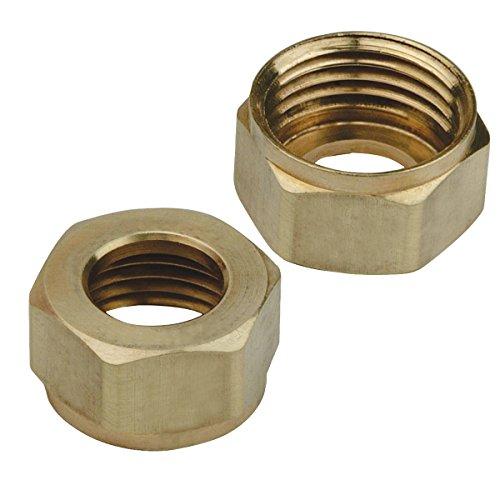 BrassCraft SF0458 Faucet Shank Nuts