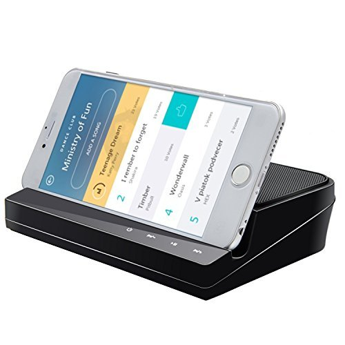 best website 6819f 097c1 KMASHI Wireless Bluetooth 4.0 Speaker with 3.5mm AUX Port - Import ...