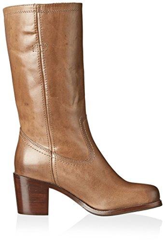 FRYE Womens Kendall Pull On Boot Charcoal HnWcfV1iq