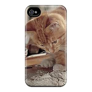 Perfect Cook ) Case Cover Skin For Iphone 4/4s Phone Case