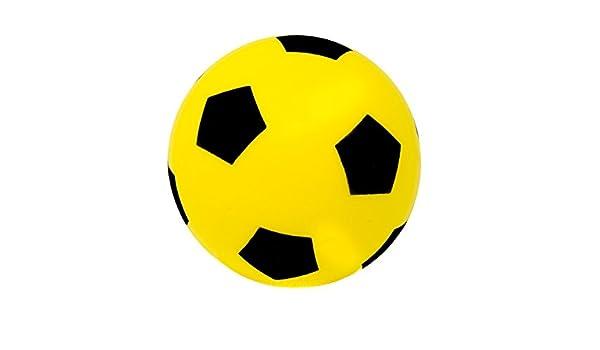 E-Deals tamaño 4 - Balón de fútbol de espuma esponja varios ...