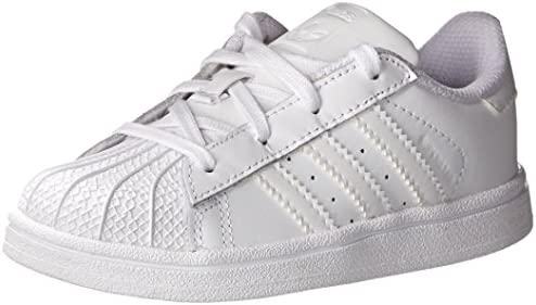 Adidas ORIGINALS Superstar Foundation I Kids Shoe (Infant