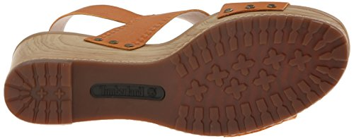 Apricot Sandal Earthkeepers Strap Double Gluvy Womens Timberland Tilden Buff wYRvFS