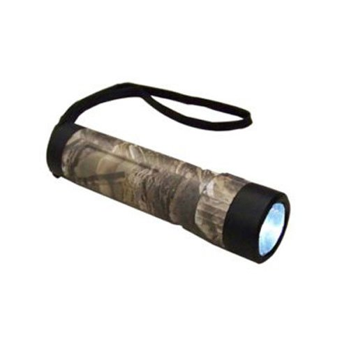 Coleman Multi-Color LED Flashlight (Camouflage)
