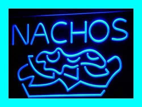 Nacho Sign - 1