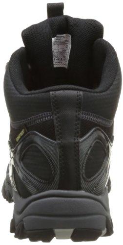 Merrell Zapatillas Outdoor MOAB MID GTX Gris / Negro EU 43