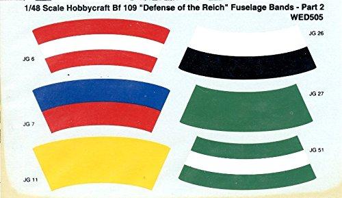 Fuselage Bands - 6