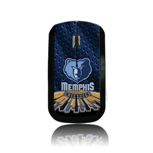 NBA Memphis Grizzles Wireless USB Mouse by NBA