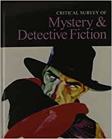 essays on detective fiction Get this from a library essays on detective fiction [bernard benstock.