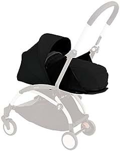 Amazon.com: Babyzen YOYO+ Newborn Pack, Black: Baby