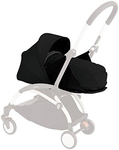 Babyzen YOYO+ Newborn Pack, Black by Baby Zen