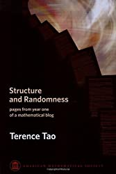 Structure and Randomness: Pages from Year One of a Mathematical Blog (Monograph Book)
