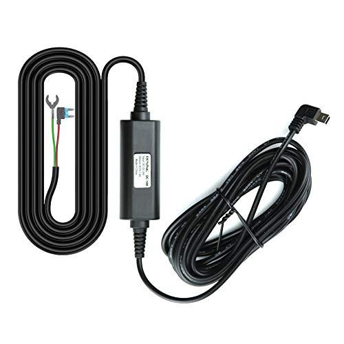 Rexing Mini-USB Hardwire Kit for Rexing V1, V1P, V2, V1 3rd Generation, V1P 3rd Generation, V1P Pro Dash Cams