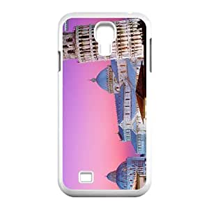 Leaning Tower of Pisa Italy The New Samsung Galaxy S4 I9500 Phone Case USA5253873
