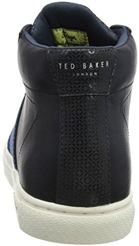 Hombre Ted Zapatillas Azul 0000ff dark Para Cruuw Baker Blue q77OxFwfI