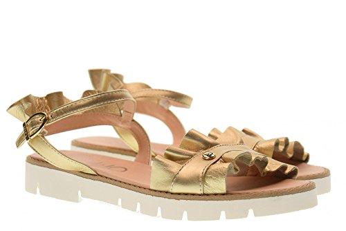 Platino 00223 Basso L4a2 Sandalo Scarpe jo Girl Liu Donna 0057514 xRB0OzwWq