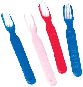 Nosotros juguete gigante cepillos de dientes (1 docena) – Bulk ...
