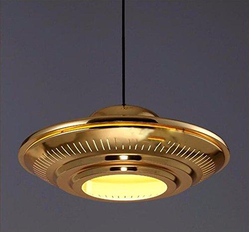 Saucer Pendant Lighting - 5