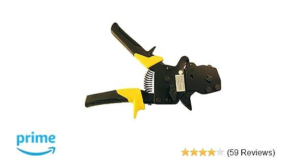Apollo pex ptbj c inch inch one hand cinch clamp tool
