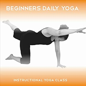 Beginners Daily Yoga Speech