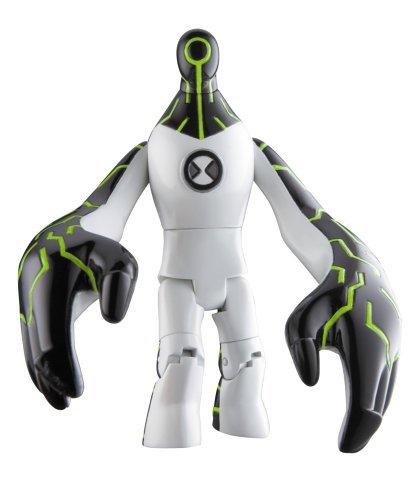 Ben 10 Omnitrix Alien Viewer - Ben 10 - 10cm Collectable Figure - Upgrade by Ben 10