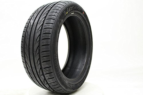 Lexani LXUHP-207 All- Season Radial Tire-245/45R18 - Infiniti Tires
