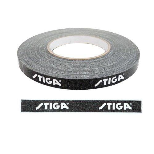 Stiga Edge Tape 12mm 50m black options St 53839100