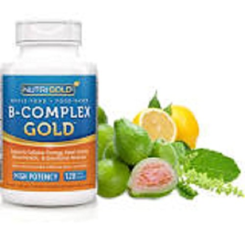 Vitamin B Complex Capsules Complimentary Moisurizing product image