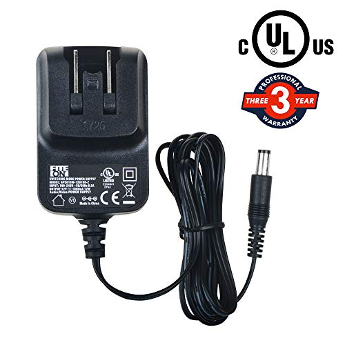- FITE ON 12V Kids Power Car Charger for Children Electric Ride Wheels Adapter UL Listed