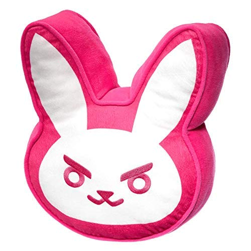 14 Dva Plushie Official Overwatch D.Va Plush Pillow Toy from Blizzard Entertainment