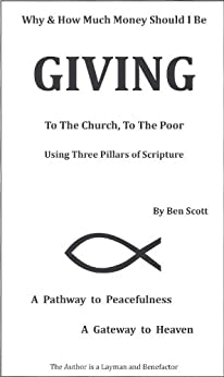 Giving Money To The Church Why & How Much ...