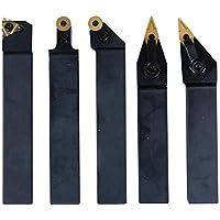 Optimum - Juego de cuchillas HM 20 mm