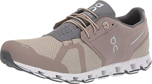 On Running Mens Cloud Clay/Sand Running Shoe - 12