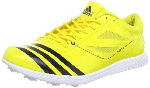 Adulte Jaune adidas pour TJ Adizero Course 2 Performance nbsp;Chaussures nbsp;Q34045 Unisexe de zRzqHPx