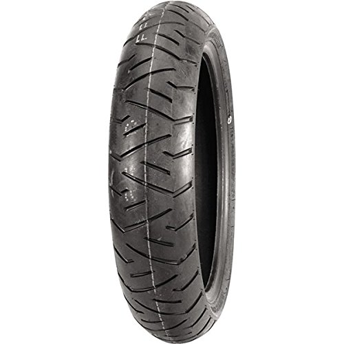 Bridgestone Th01f Scooter Front Motorcycle Tire 120 70 15
