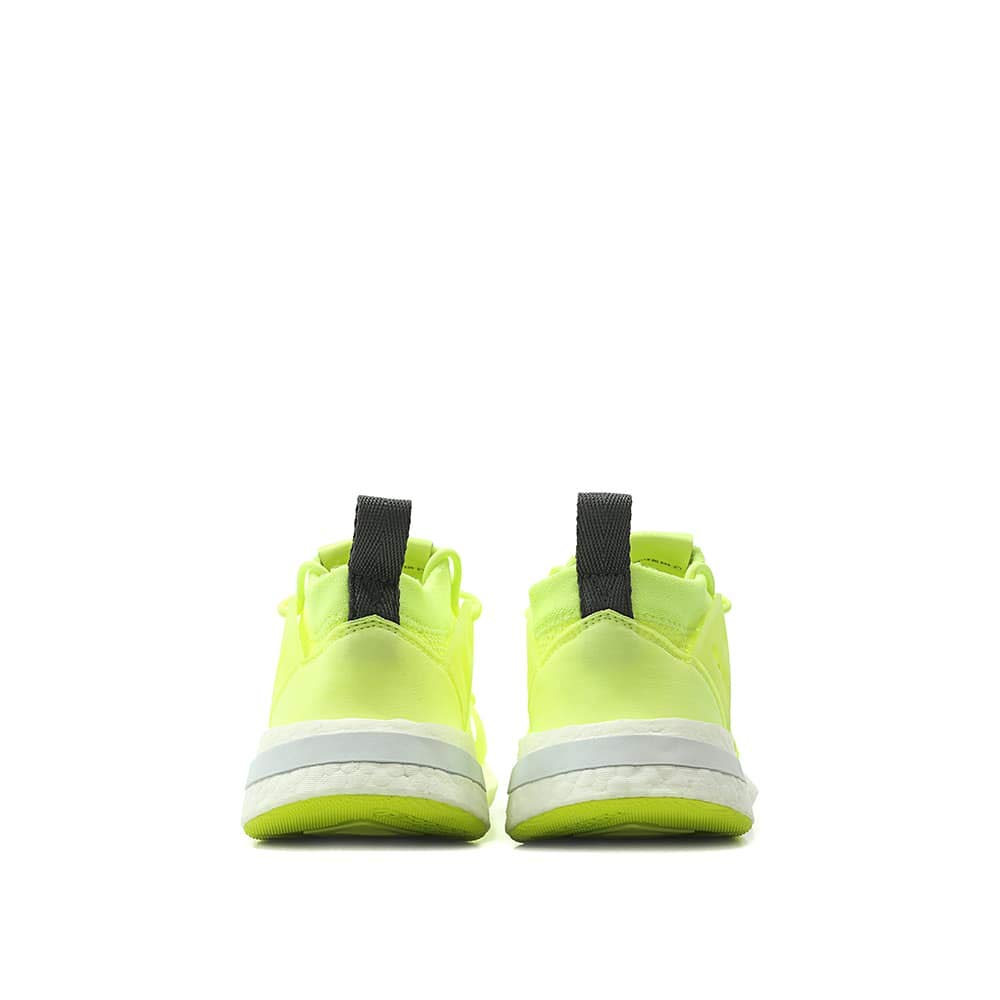 huge selection of 74a05 033c1 Amazon.com  adidas Women Arkyn W (YellowGlowsemi Solar YellowGrey Five)   Shoes