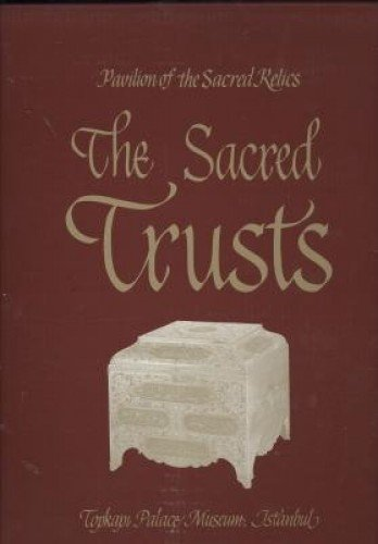 Read Online The Sacred Trusts PDF