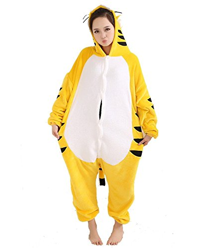 ABING (Adult Tiger Costumes)